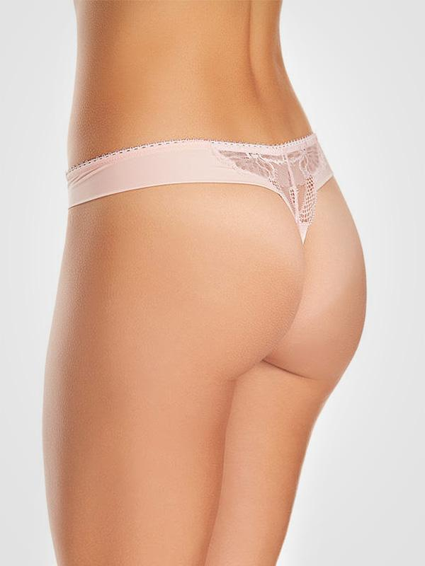 "Wacoal pitsilised stringid ""Vision Soft Pink"""